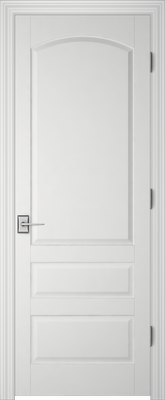 Image PBI 203KC Interior Door, finish Primed