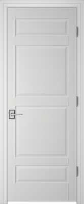PBI 204F Interior Door Primed
