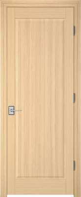 Image PBI 2010 Interior Door, finish Oak
