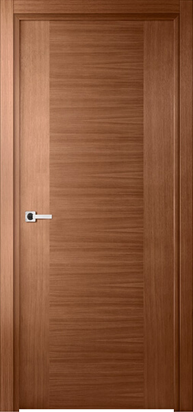 Image Palermo Interior Door, finish Honey Oak
