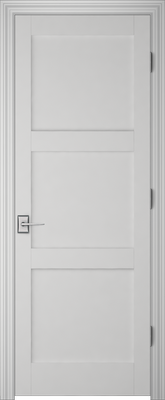 Image PBI 793H Interior Door, finish Primed