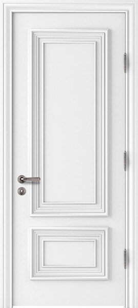Palladio Due Interior Door White