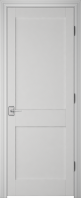 Image PBI 7920 Interior Door, finish Primed
