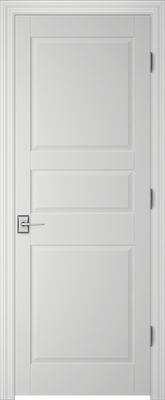 PBI 2035 Interior Door Primed