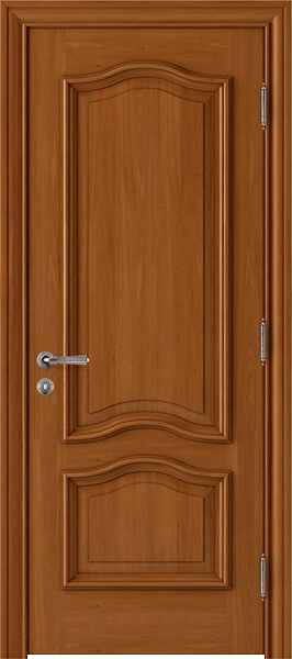 Image Alder Alissia Interior Door, finish Special Walnut