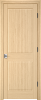 Image PBI 2020 Interior Door, finish Oak