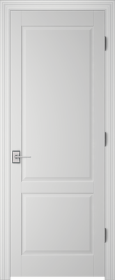 PBI 202A Interior Door Primed