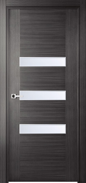 Image Gracia Interior Door, finish Ash Oak