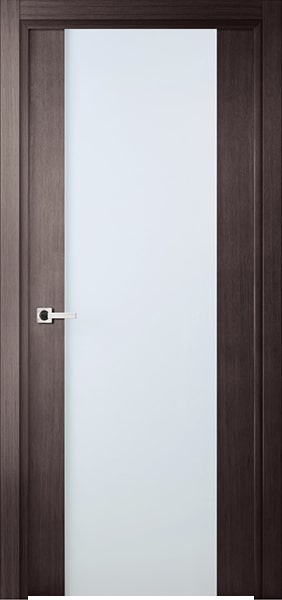 Image Alba Interior Door, finish Tobacco Oak