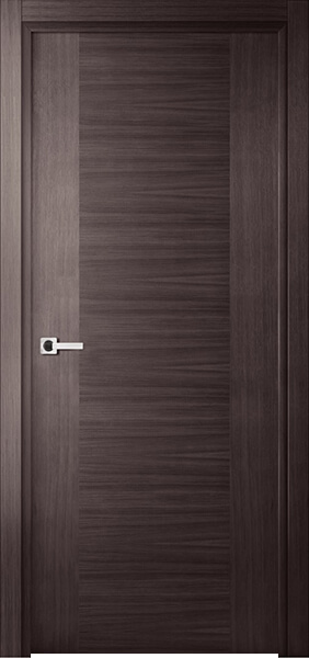 Image Palermo Interior Door, finish Tobacco Oak