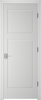 PBI 202E Interior Door Primed