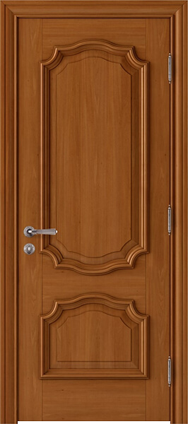 Image Alder Yanitta Interior Door, finish Special Walnut