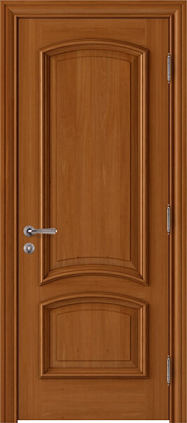 Image Alder Melossandre Interior Door, finish Special Walnut
