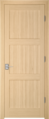 Image PBI 793H Interior Door, finish Oak