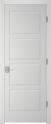PBI 204L Interior Door Primed