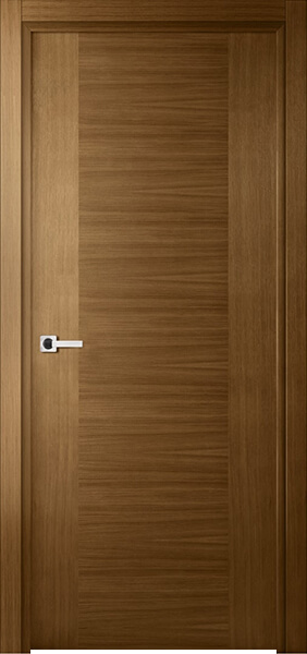 Image Palermo Interior Door, finish Light Oak