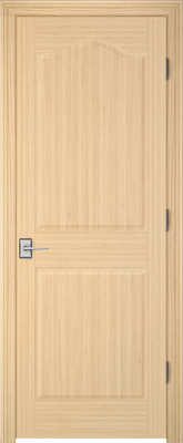 Image PBI 2020S Interior Door, finish Oak