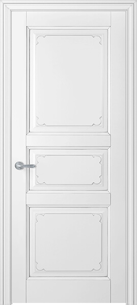 Royal Margot Interior Door White