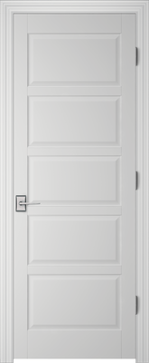 PBI 205L Interior Door Primed