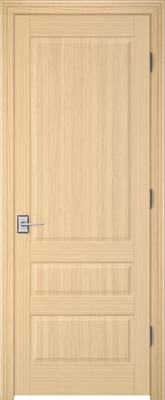 Image PBI 203K Interior Door, finish Oak