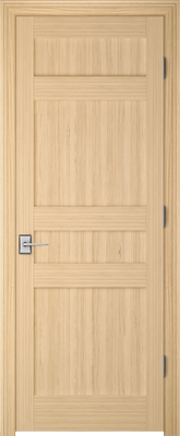 Image PBI 794Z Interior Door, finish Oak