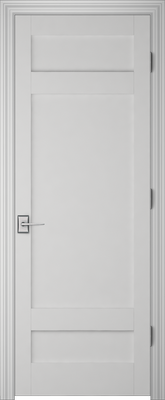 Image PBI 793T Interior Door, finish Primed
