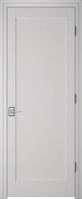 Image PBI 7910 Interior Door, finish Primed